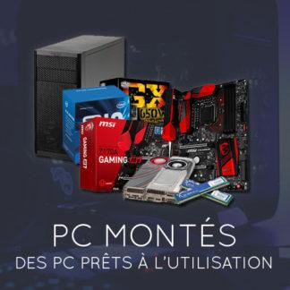 PC montés
